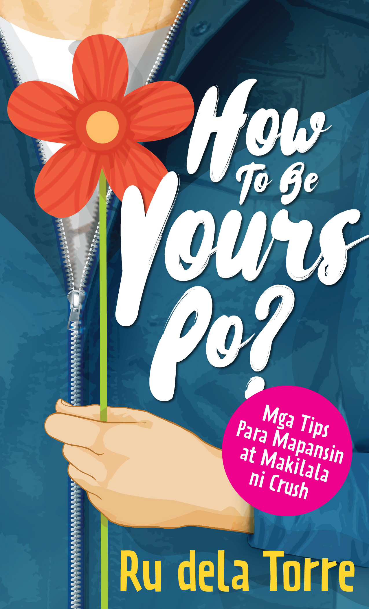 How To Be Yours Po-01894.jpg