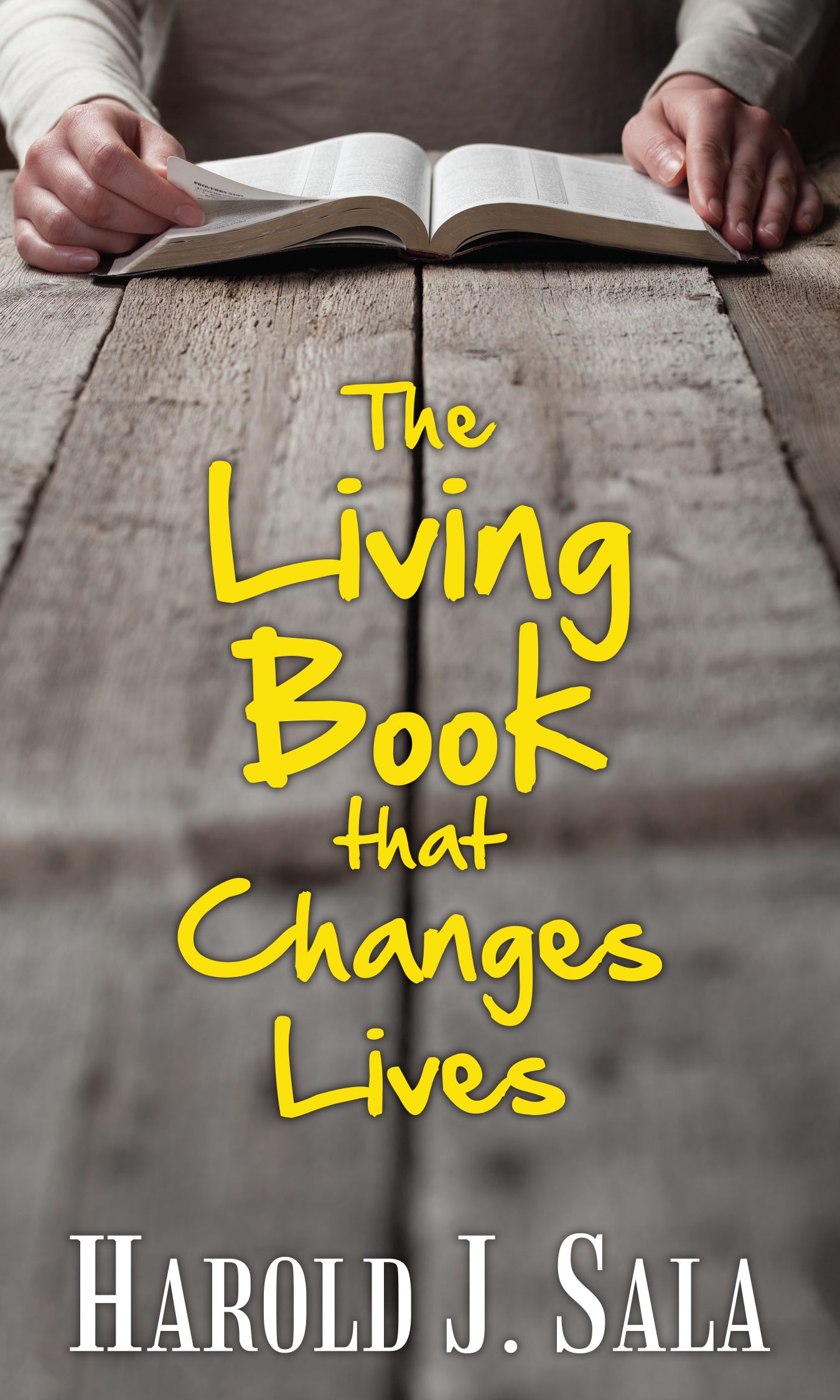 The Living Book - Front Cover.jpg