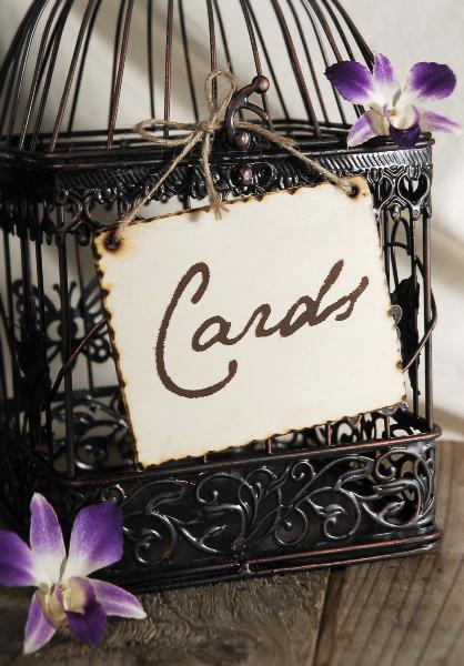 Cards - Natural