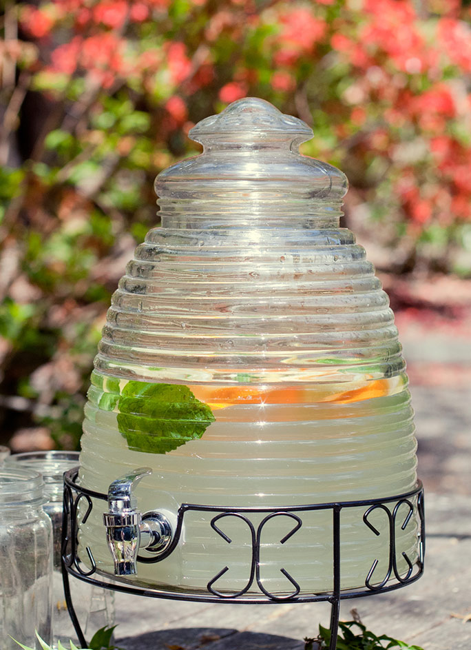 Beehive Drink Dispenser 8L