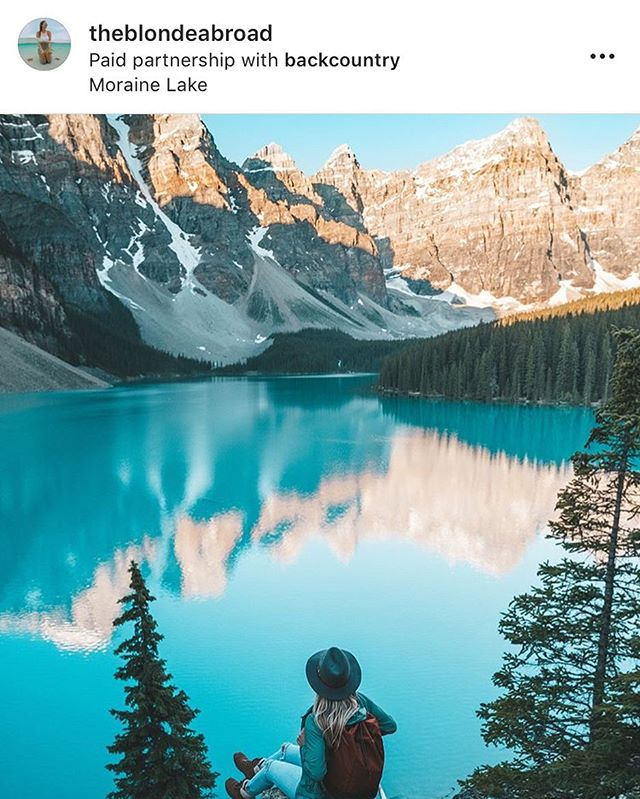 It is SO COOL that @gopro is having their #goprocreatorsummit in our back yard!! Watching some of our favourite adventurers like @theblondeabroad post about our beautiful province makes us happy! Welcome to #alberta we hope you enjoy it like we do!! @travelalberta . . #getgonegang #goprofamily #kidbloggers #adventure #loveyyc #capturecalgary #tourismcalgary #dontforgettobreathe