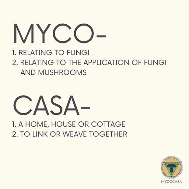 #mushrooms are an essential part of living a #probioticlife 🍄🍄🍄 I'm excited to see this business launch with a focus on #food #medicine and #bioremediation 🍄🌱♻️💚🌳🌏 I highly recommend you follow @mycocasa to see the evolution of this up and coming #mushroomfarm in #Perth