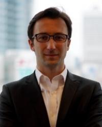 Sebastien BEAL    Founder & CEO   LOCARISE INC.