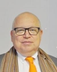 Jean-Michel SERRE    President, CEO   ORANGE JAPAN Co., Ltd.