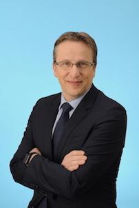 Yannick RATTE    Senior Executive Vice President   VEOLIA JAPAN KK.