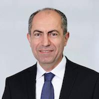 Ali ORDOOBADI    President & Representative Director   VALEO Co., Ltd.
