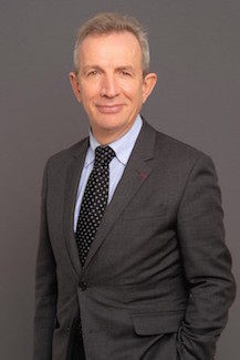 Thierry F. CONSIGNY    Asia-Pacific President   QUESTEL