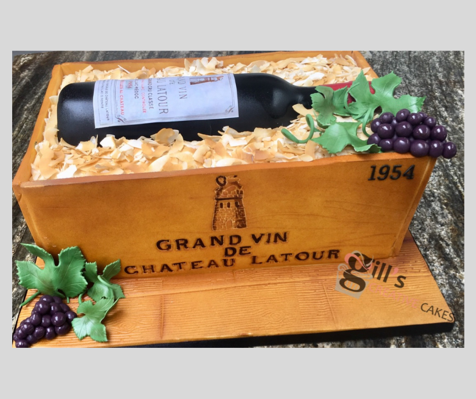Wine Bottle and Box Cake.png