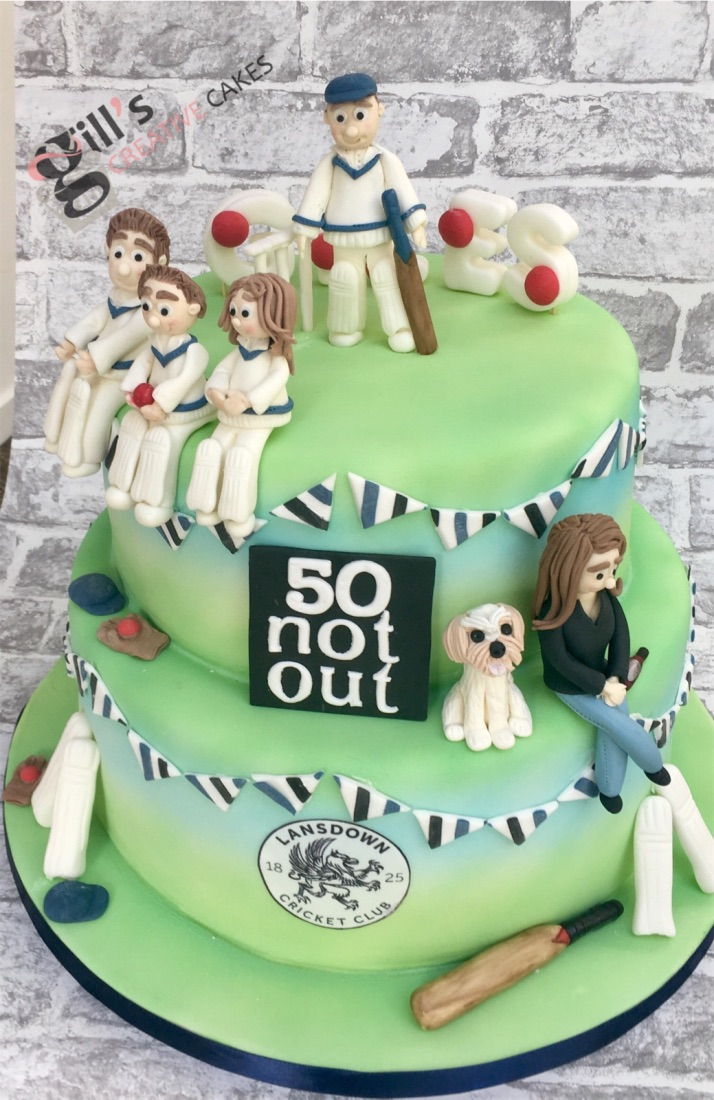 Bespoke Celebration Cakes - Gill's Creative Cakes creates bespoke celebration cakes for all occasions, whether it's a baby shower cake, christening cake, birthday cake, anniversary cake, a cake for your hen party, corporate event or just a thank you. All our cakes are bespoke to your requirements so please contact me to discuss design ideas and costs. Please look at the information page for details on cost, ordering, sizes etc. I believe taste is as important as the visual impact of my cakes, so I have spent considerable time developing my recipes.