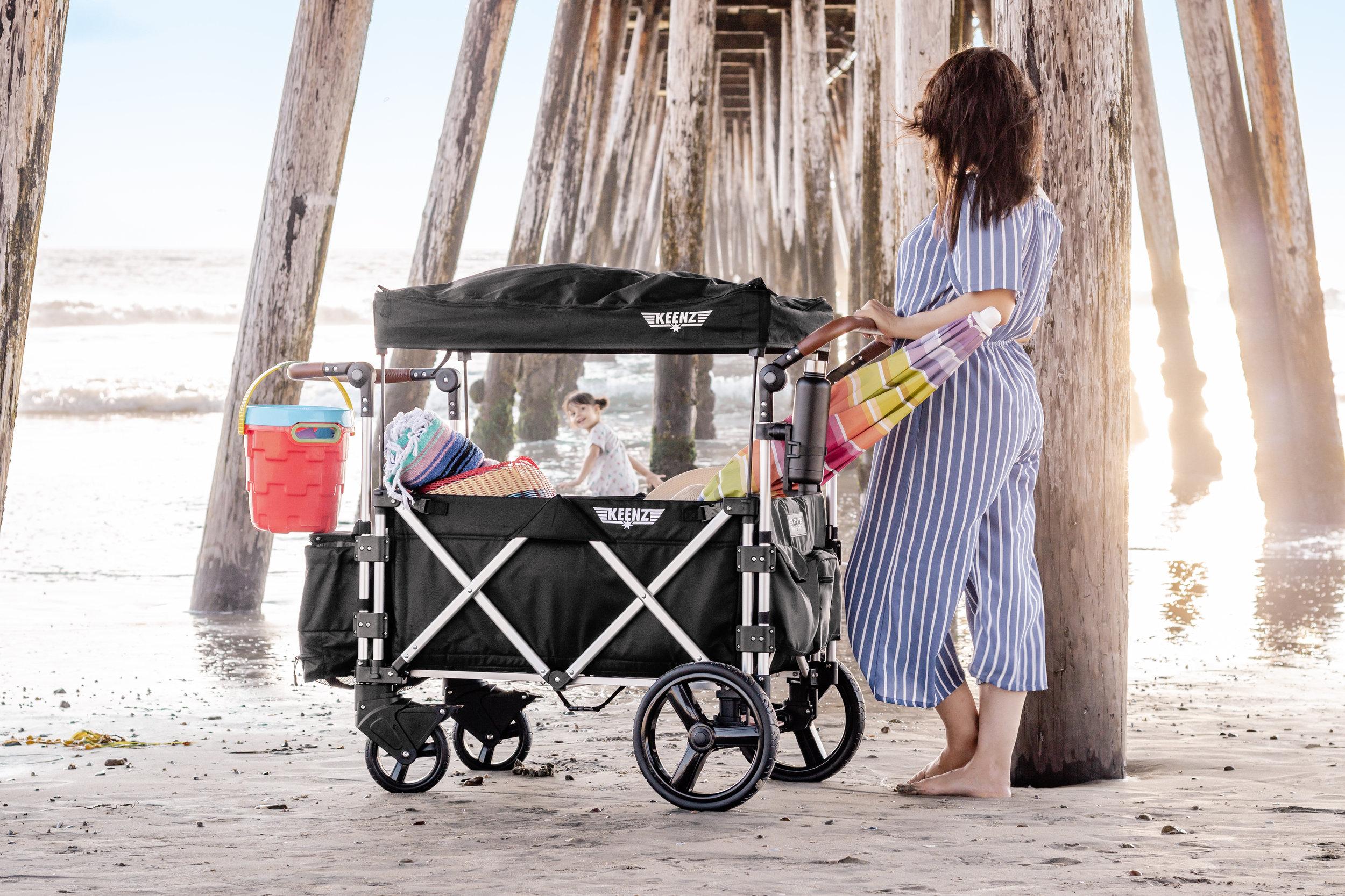 Keenz Stroller Wagons -