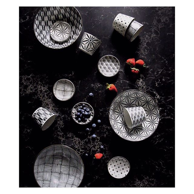 🖤🖤🖤🖤 Favourite tableware @noritakeaus