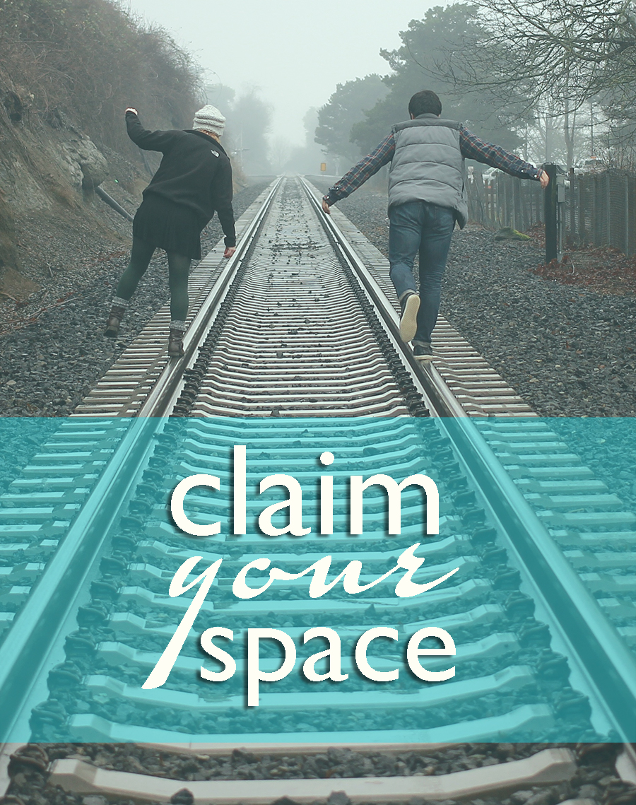 Claim your space (wksht)