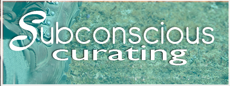 Subconscious Curating banner