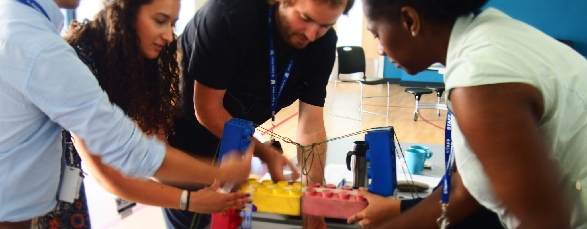 Teaching Futures Salaried School Direct Course from Lighting up Learning -