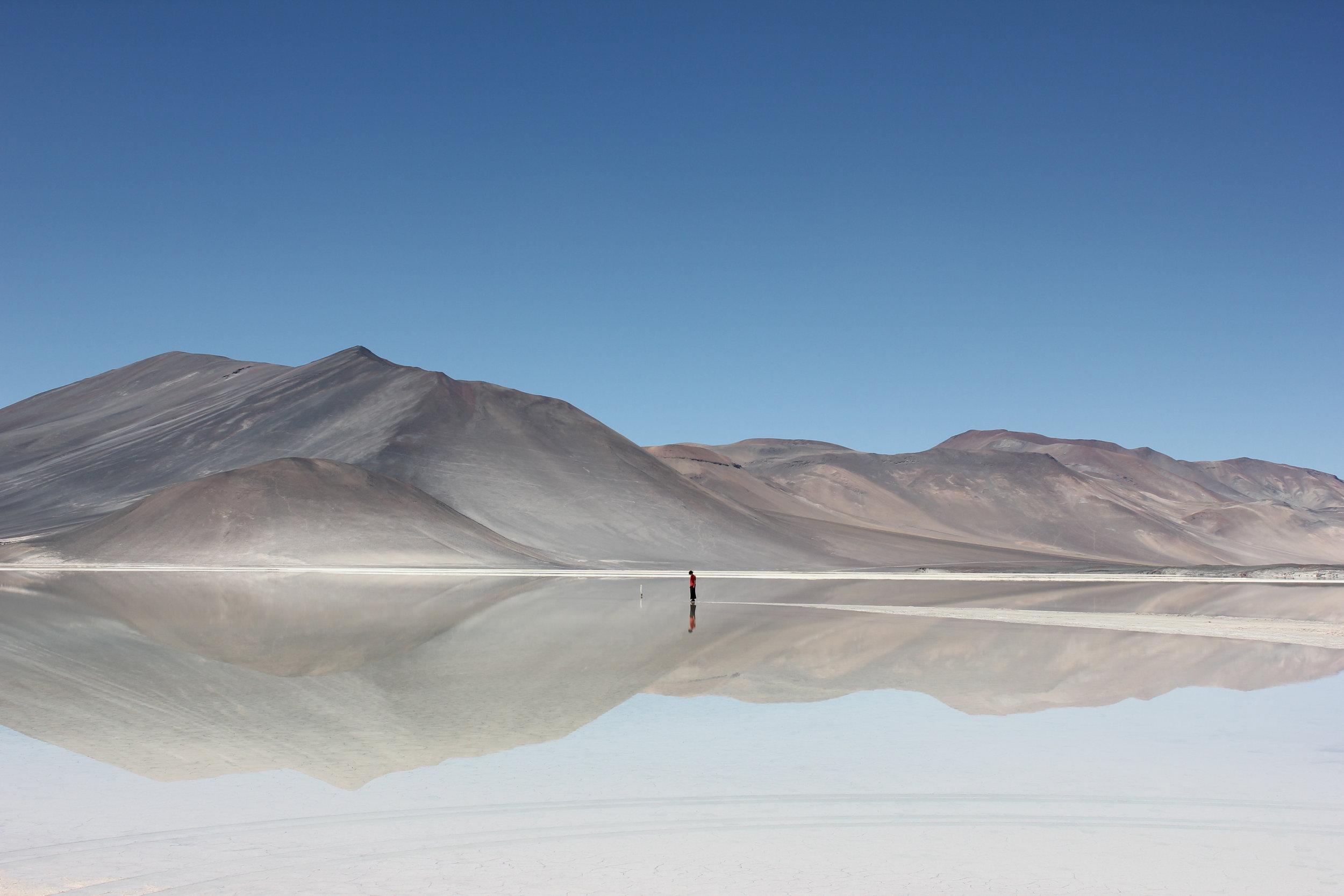 Reflect, learn, progress -