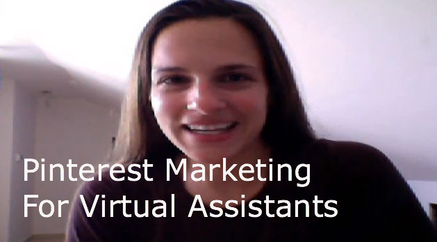PinterestMarketingVirtualAssistantPartII