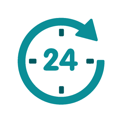 24/7 Access   No need to arrange training events. All online training is available from any location, 24/7.