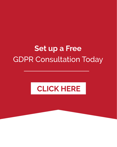 GDPR consultation