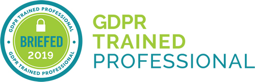 GDPR Trained Professional