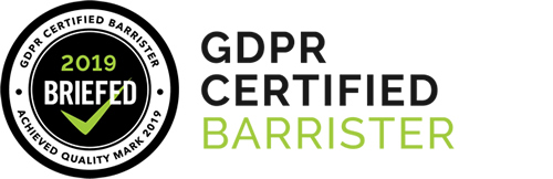 GDPR Certified Barrister