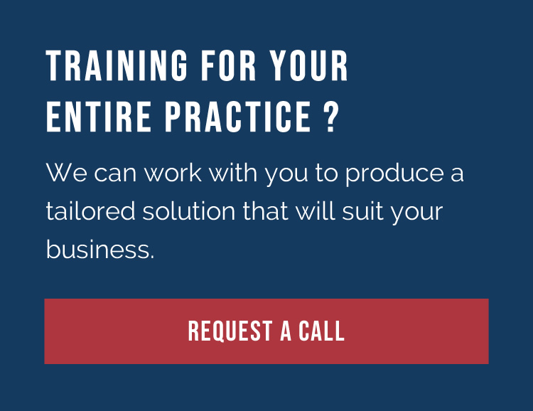 Training for your entire practice