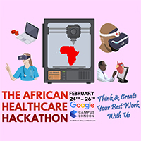 The African Healthcare Hackathon