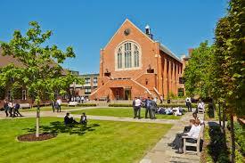 King's College School - WimbledonLondon, UK