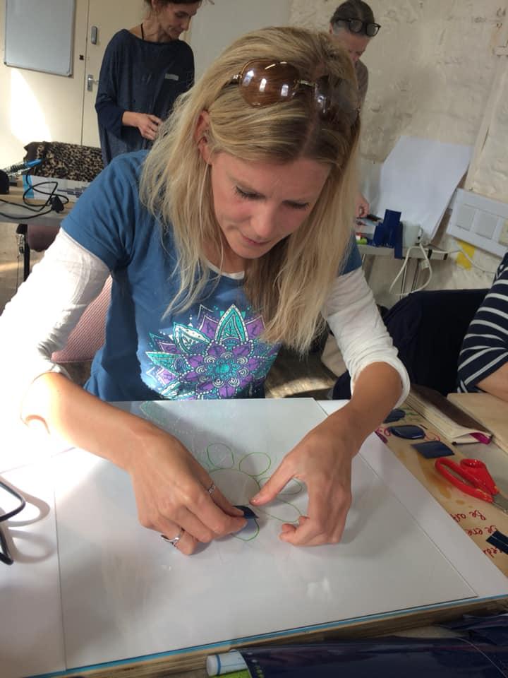 STEP ONE: Designing your artwork