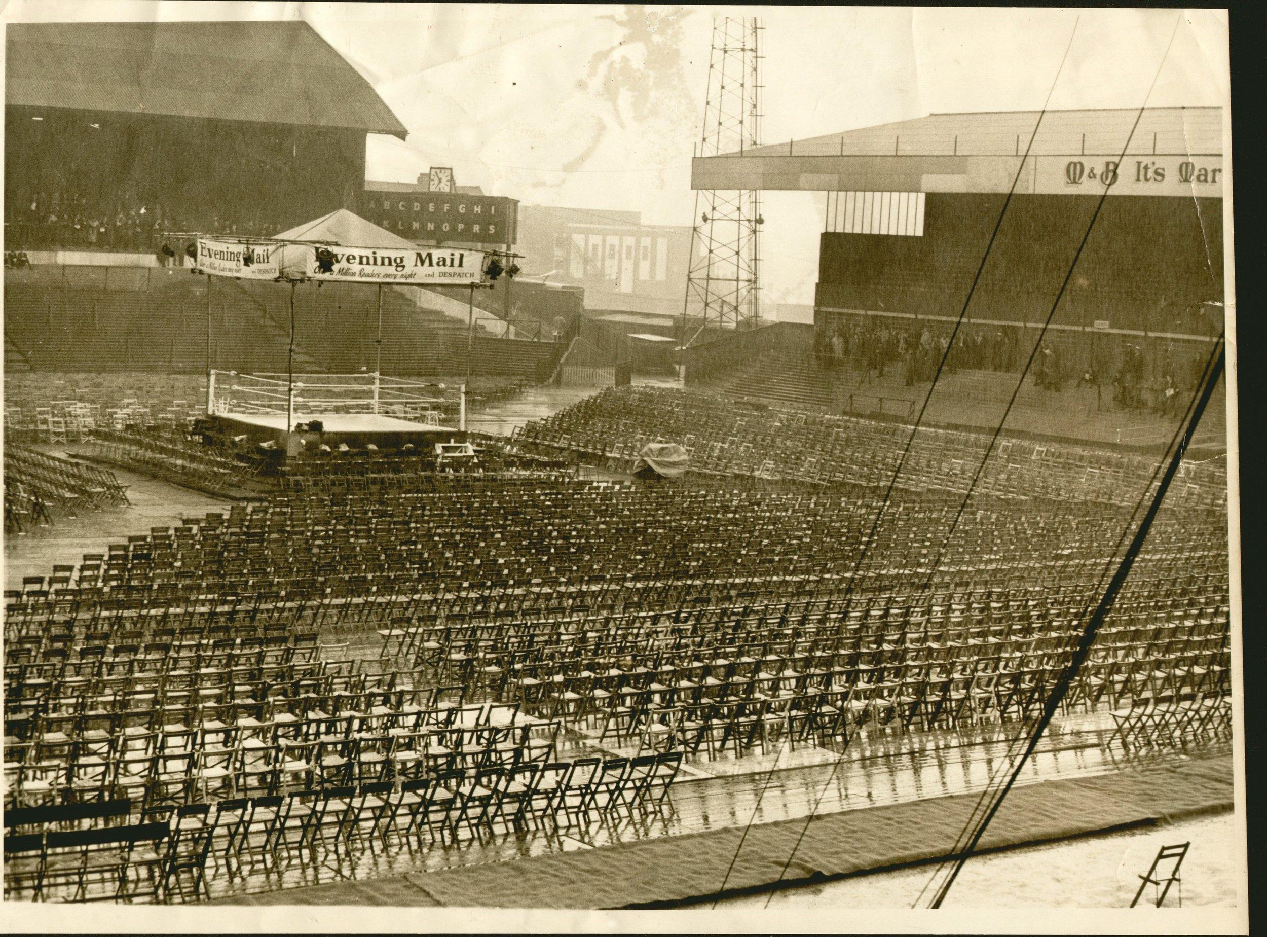 History of Boxing in Birmingham -