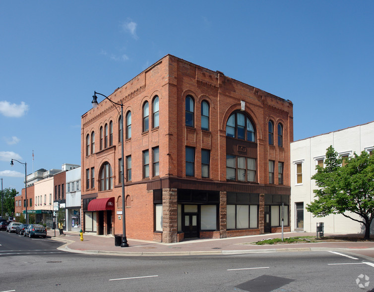 Available for Lease - View our commercial property listings currently available for lease.