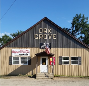 Oak Grove Tavern 231-266-5562