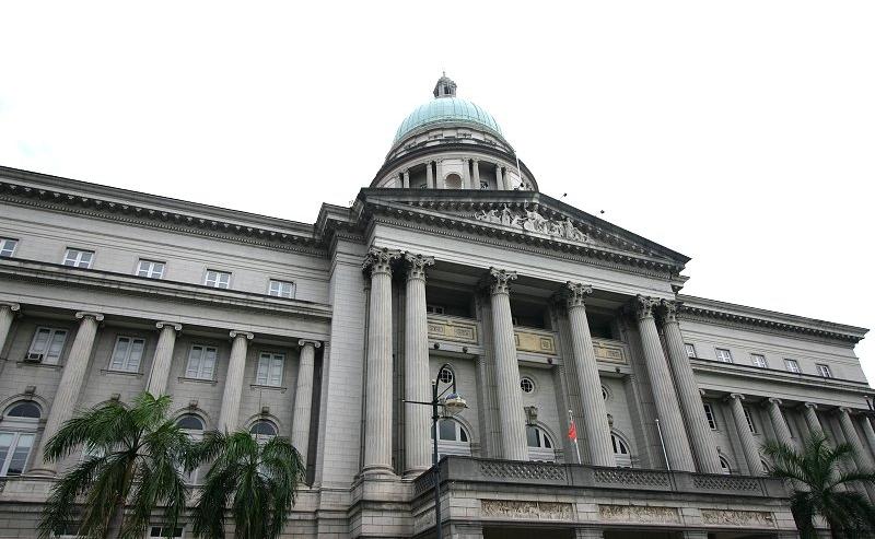 National Gallery Singapore   Singapore
