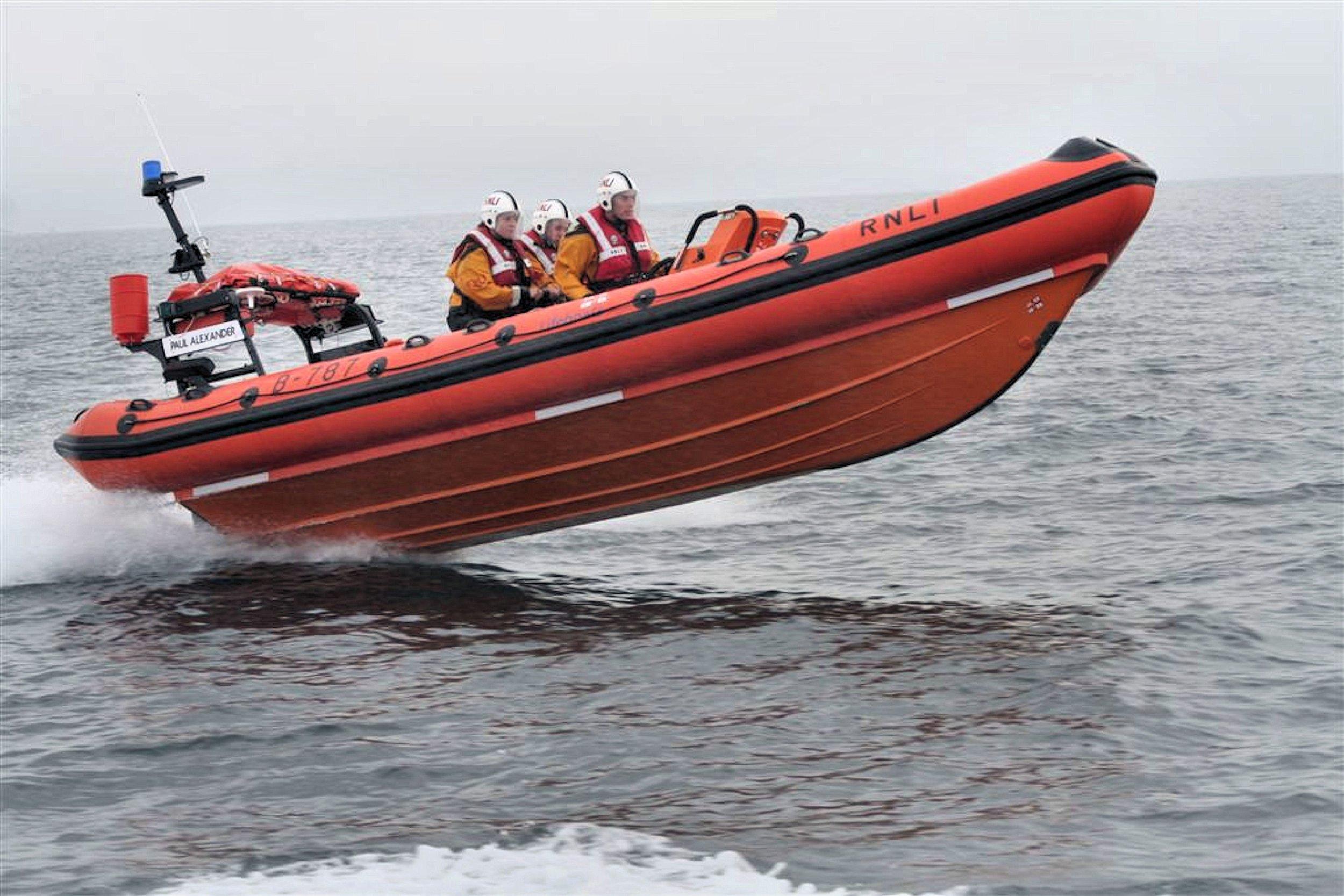 National Lifeboat Museum   Poole, United Kingdom