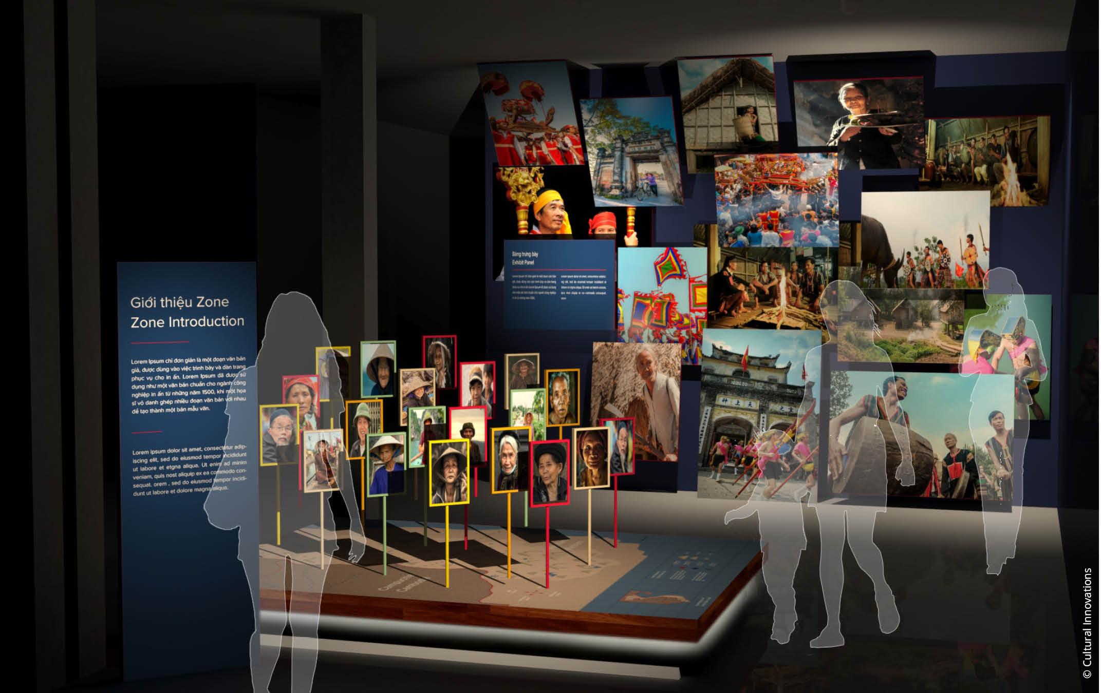 Da Lat Biology Museum © Cultural Innovations