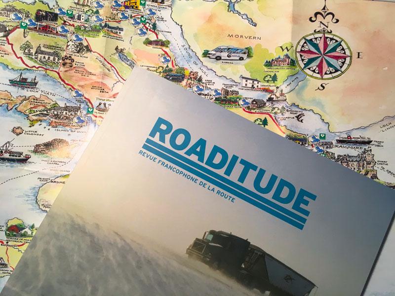 Magazine Roaditude