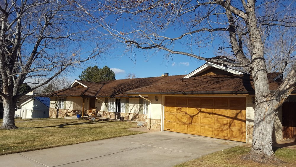 CeDUR Walden Roof installed by Tennant Roofing in Denver, Colorado