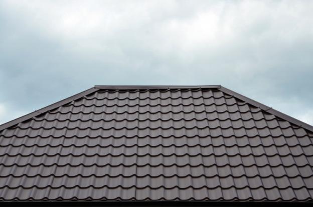 metal shake shingles roofing material