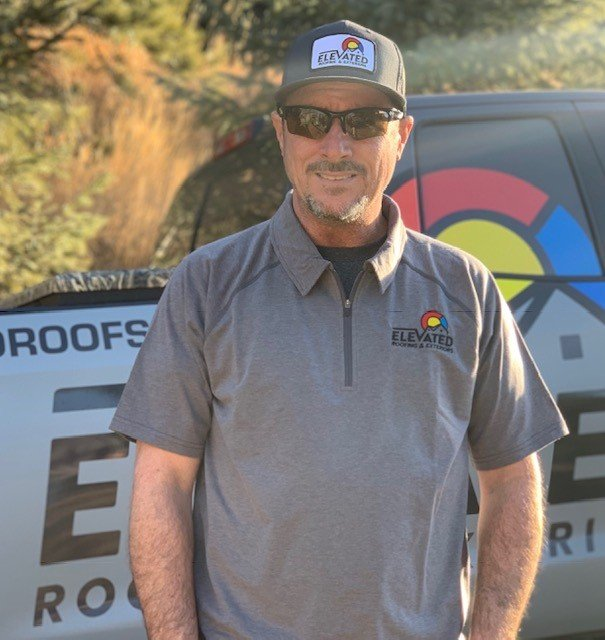 Owner Jamey Shook has been in the roofing industry for over 30 years. His expertise makes him and his team a knowledgeable and invaluable asset to your roofing needs. -