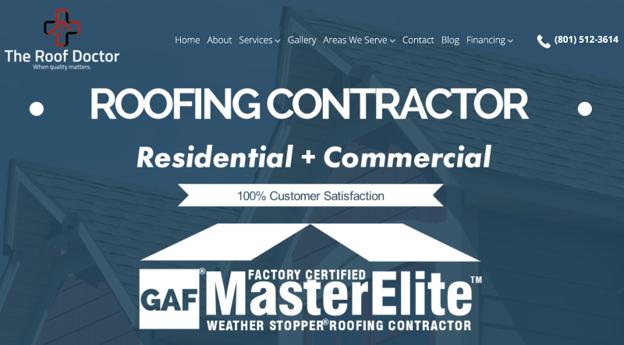 15 Of The Best Roofing Contractors Salt Lake City Utah