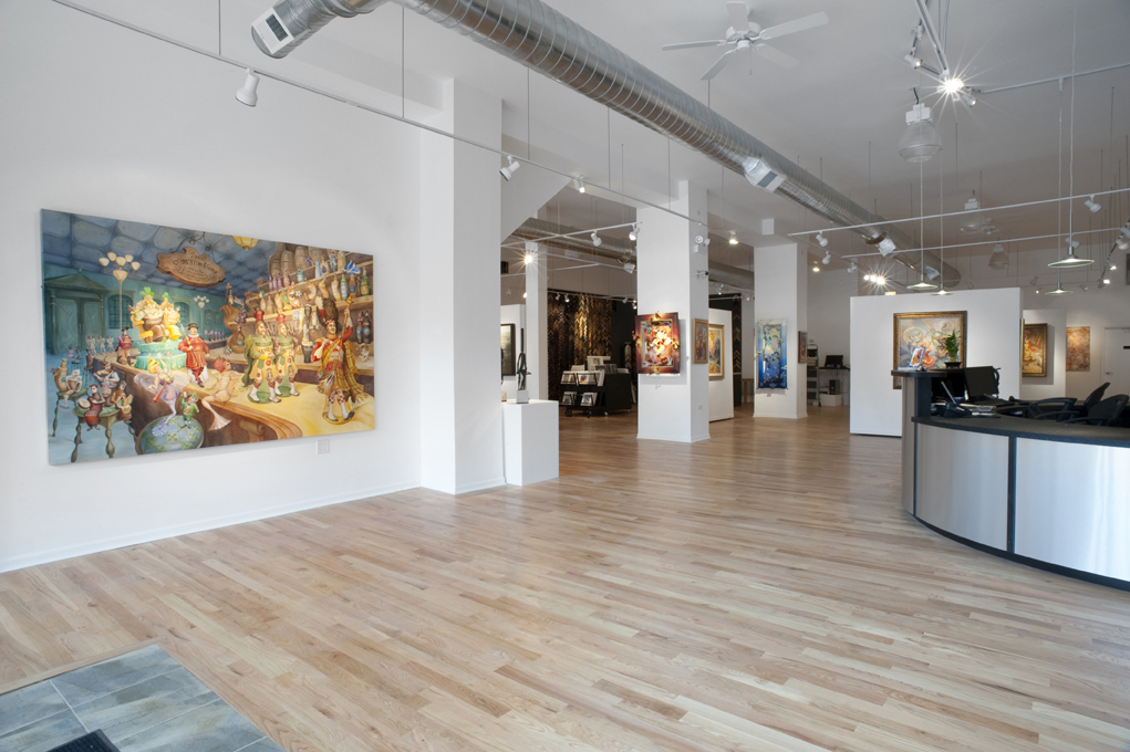 Jackson Junge Gallery