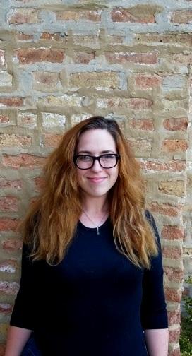 Caitlin Montecino - Client Care Coordinator