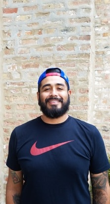 Jose Marban - Chef