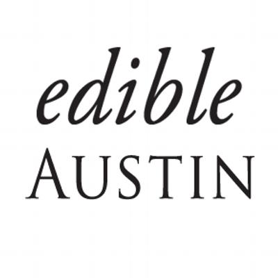 Edible Austin - December 2013