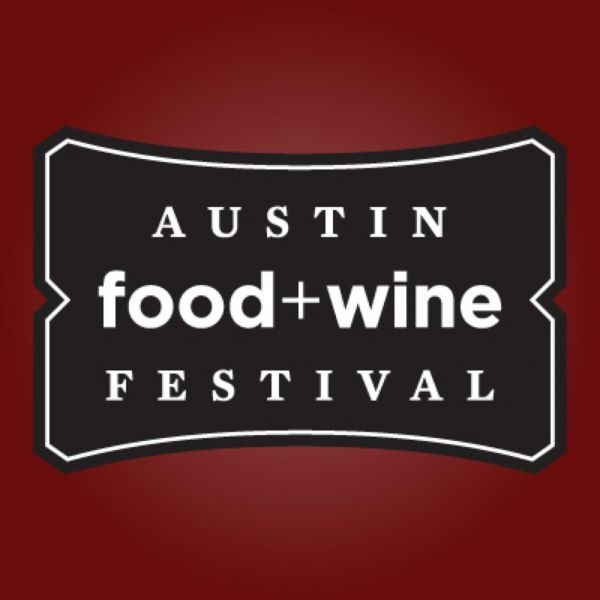 Austin Food & Wine Festival - March 2015