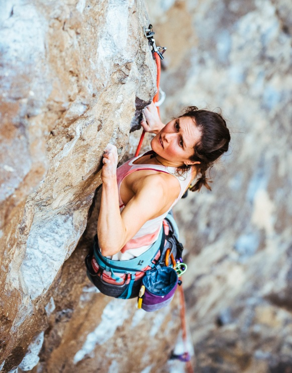 Blake Cason can get you out of your climbing rut and into the next phase in your climbing routine.