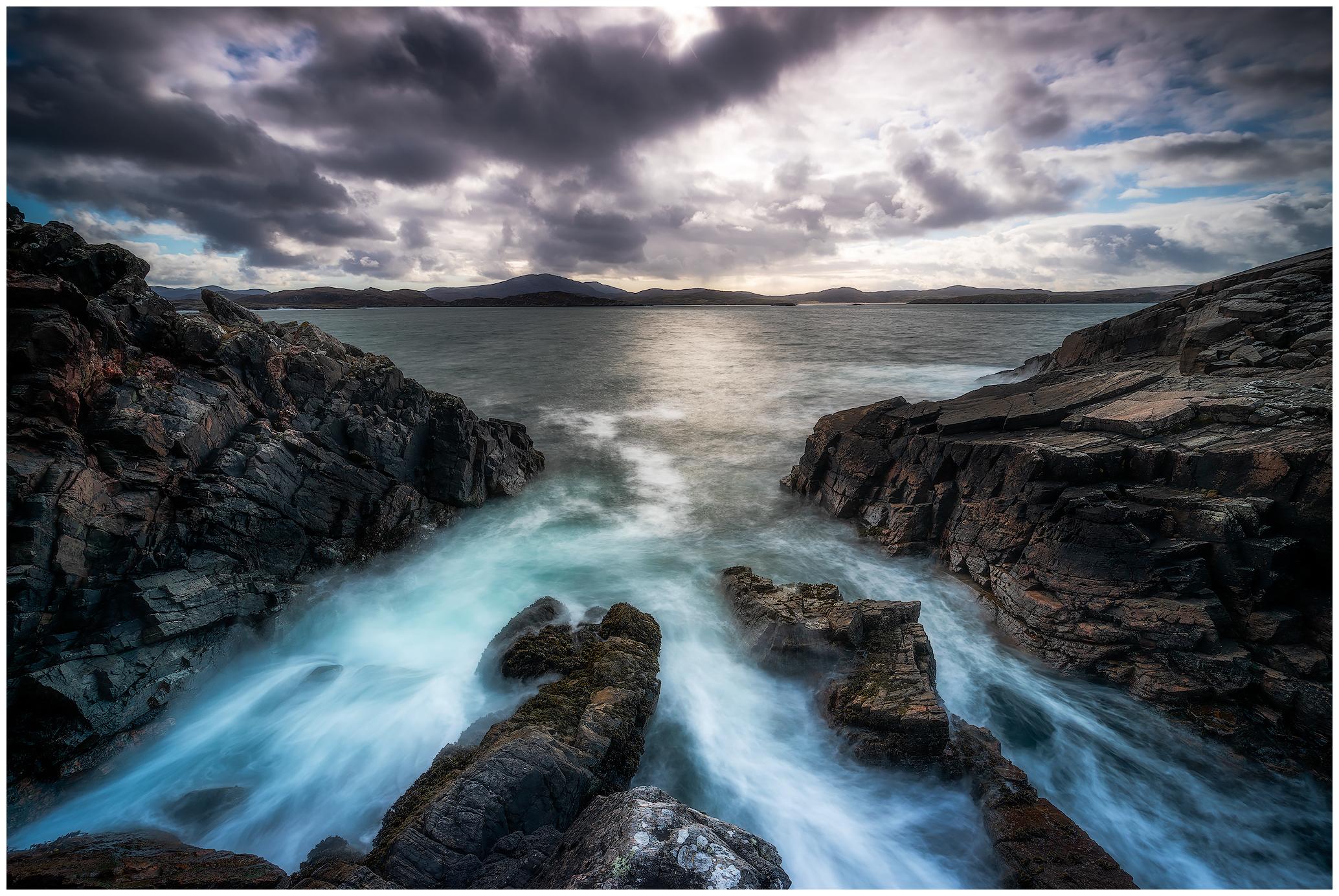 Hebridean Heaven