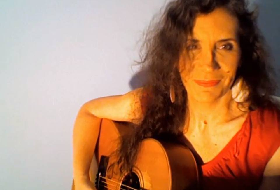 marji zintz - August 21, 2019Marji is back! We love hearing her 'angelic' voice and 'sublime' guitar abilities cover familiar and original songs. Marji's genre is a hybrid of contemporary folk, rock and jazz and she performs all over the Catskills and Hudson Valley region of New York. Marji is a vocalist for two different music groups, an acapella group known as Sister Sound and the GaiaWolf trio, who performs original music. Marji has performed with many different great musicians, and we cannot wait to hear her beautiful voice serenade us at the WMFM!