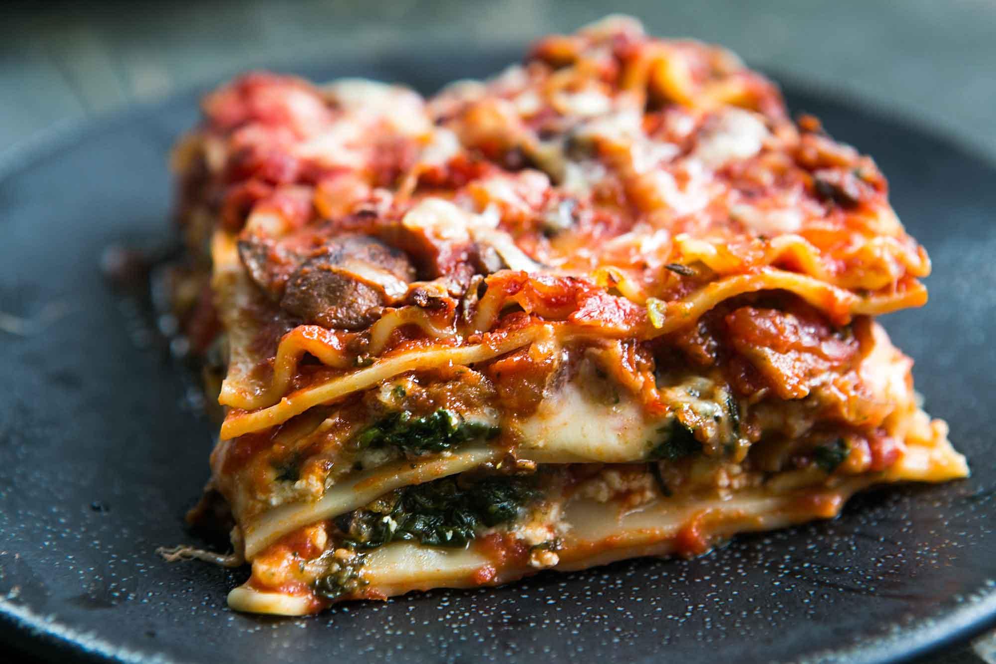Lasagna_vege