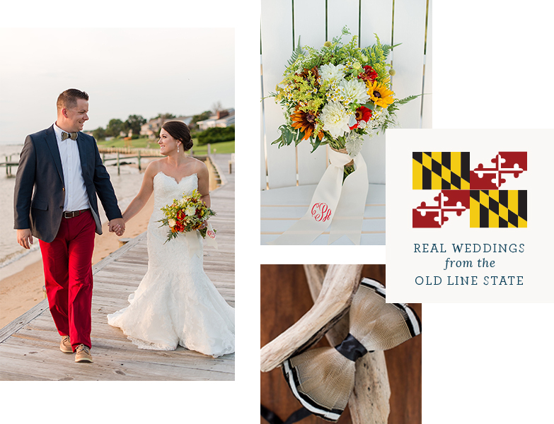 About Marryland Weddings
