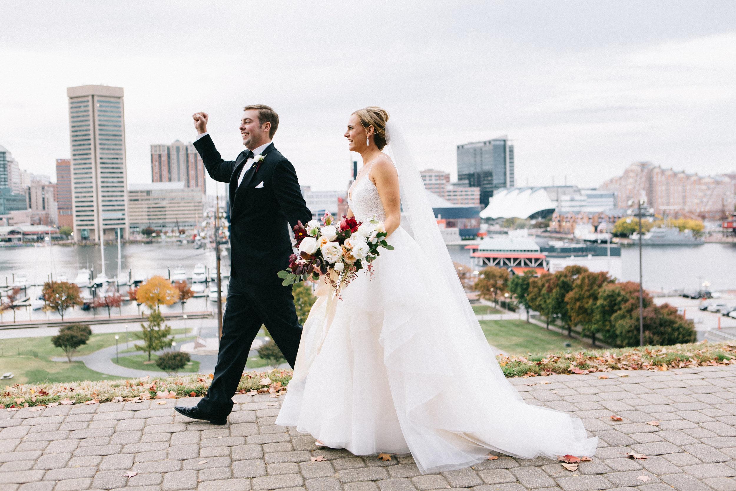 Marryland Weddings_American Visionary Arts Museum